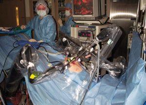 ربات جراح زئوس Zeus