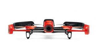 ربات بی باپ ساخت شرکت پروت Parrot Bebop Drone